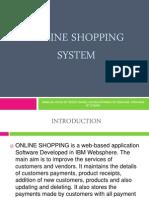 ONLINE SHOPPING SYSTEM.pptx