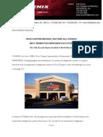 PriceChopper_ Hill Phoenix Rack Saratoga_SNLTX2-Release