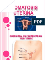 Miomatosis Parto Legrado