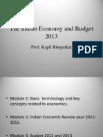 Indian Economic Review