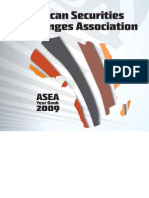 2009 ASEA Yearbook