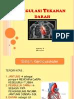 Blood Pressure Regulation2013