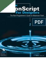 Macromedia Flash MX Actionscript eBook