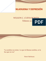 DESVENLAFAXINA Y DEPRESIÓN