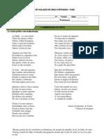 Teste 6c2ba Poesia6