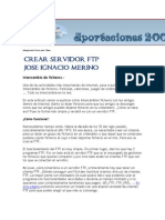 Curso Ftp - Server