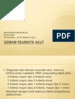 Demam Reumatik Akut Fix