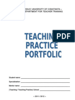 Basic Teaching Practice Kit