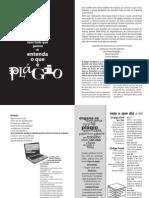 Cartilha Sobre Plagio Academico1