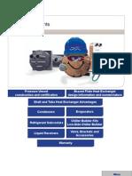 Commercial Refrigeration Catalog - Ed. 4 - Electronic - 09.12