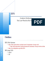 ZFS.ppt