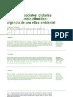 Asimetrias Sociales Frente Al Cambio Climatico Rojas