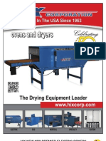 Dryer Brochure