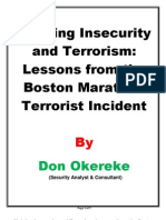 Fighting Insecurity and Terrorism_Lessons From The Boston_Marathon_Bombing