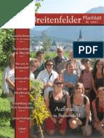 Pfarrblatt 2011/3