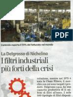 La Stampa 7mag13 Delgrosso