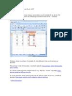 Como bloquear celdas en Excel 2007 y2003.doc