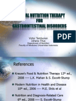 MdicalNutrTher-GI Disorder '10-'11 (Kuliah GIT S1)