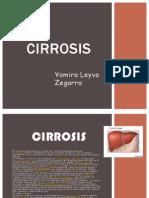 Cirrosis 1 Primer