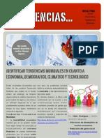 Resumen. Caso Practico- Tendencias Globales PDF