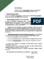 Evaluarea Semestriala a Stagiarilor Anul 2013-07!02!2013