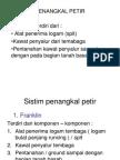 6. Jaringan Penangkal Petir