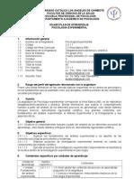 SPA Psicologia Experimental Noviembre 2012 Prov