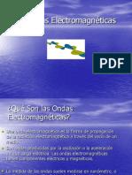 Presentacion Ondas Electromagneticas