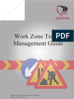 Work Zone Traffic Management Guide