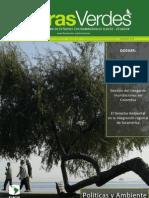 Revista Letras Verdes N.° 12_completa_Políticas y Ambiente subir