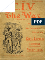 The C.I.v. and the War in South Africa 1
