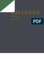 Calculus by Micheal Spivak