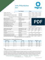 GEOMEMBRANA  AGRU  LLDPE.pdf
