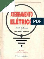Geraldo Kindermann - Aterramento Elétrico
