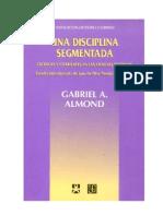 Almond El Retorno al Estado (versión Libro)