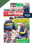 LE BUTEUR PDF du 06/04/2009