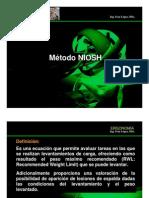 Método NIOSH.pdf