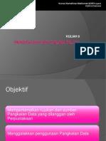 K9 Online Database