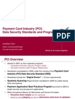 An intro to PCI
