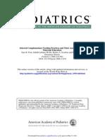 Pediatrics 2008 Fein S91 7
