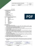 HUA- MIN- JAD- PET- 110 ELIMINACIÓN DE TIROS CORTADOS O FALLADOS