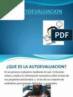 AUTOEVALUACIÒN.pptx