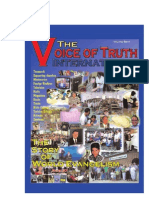 The Voice of Truth International, Volume 60