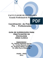 Guia Clinica Supervision[1]