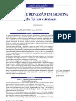 ANSIEDADE E DEPRESSÃO EM MEDICINA