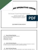 Plan Opeativo Anual Admón.doc