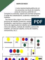 SMS-Mapa de Risco 2