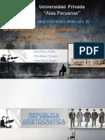 Arquitectura Peruana Tema 1