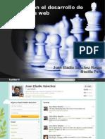 Seguridad en El Desarrollo de Aplicaciones Web