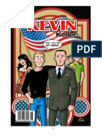 Kevin Keller Issue 2